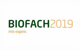 "We will attend the ""BIOFACH 2019"" in Nürnberg, Germany from the 13th to the 16th of February 2019! STAND: 4A-341 Please arrange to meet us by direct email contact to sb@selectbotanical.com, we will be pleased to inform you about our wide offer of products and latest developments."